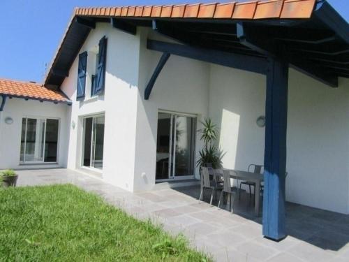 Villa Fagady