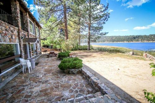 Six-Bedroom House Midoriland at Big Bear Lake