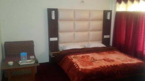 Hotel Grand Abdullah