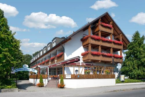 Stay at Feldmochinger Hof