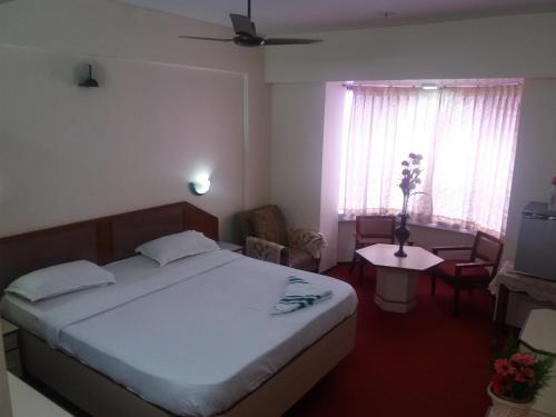 Mesabel Hotel