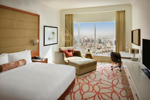 Marriott Hotel Downtown Abu Dhabi photo 20