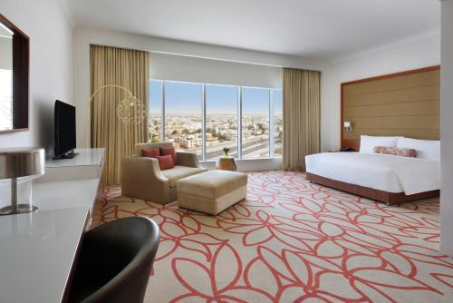 Marriott Hotel Downtown Abu Dhabi photo 22
