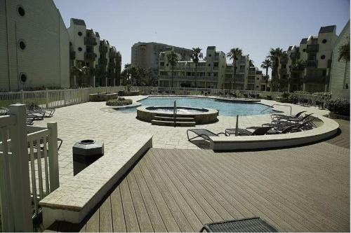 South Padre 3 Bedroom Condo 805 South Padre Island Texas Gulf Coast Region Texas
