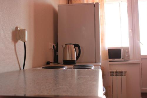Отель Apartment on Sibirskaya 21A/4 0 звёзд Россия