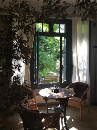 Jardin Privé d'Hyppolyte