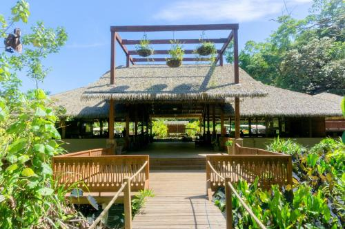 Red Frog Beach Island Resort Certified For Its: Red Frog Beach Island Resort, Isla Bastimentos