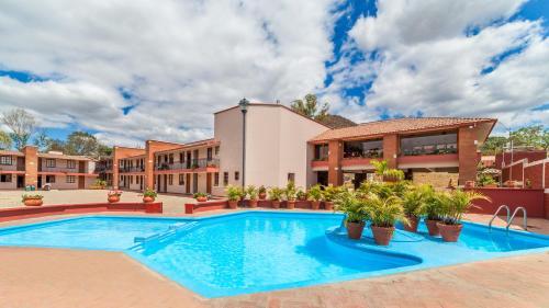 Villas Del Sol Hotel & Bungalows
