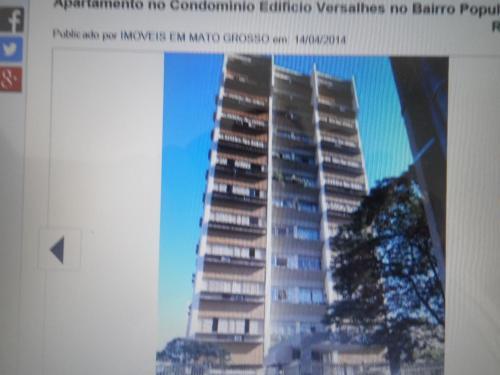 Apartamento Mobiliado São Sebastião