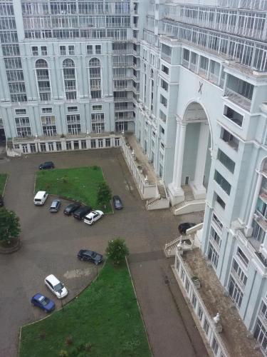 Апартаменты Белая магнолия