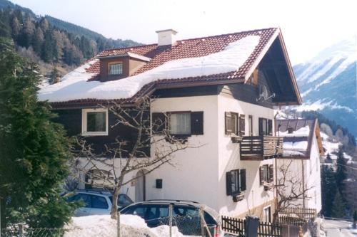 Ferienhaus am Arlberg