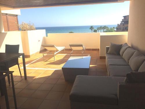 Отель Infinity Homes Bahía de la Plata 0 звёзд Испания
