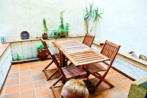 Estudio Patio Ventallo - 0