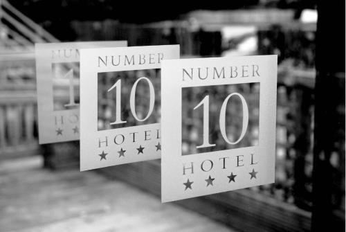 Number 10 Hotel,Glasgow