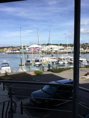 Marinus Apartment hotel in Cowes