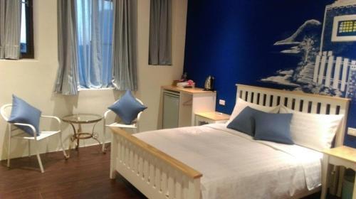 Отель Kenting Good Place B&B 0 звёзд Тайвань (Китай)