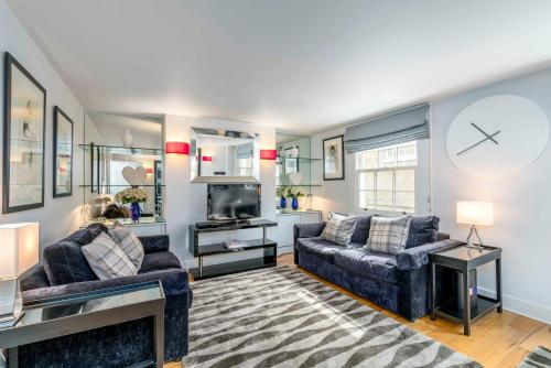 Premium Covent Garden Apartment