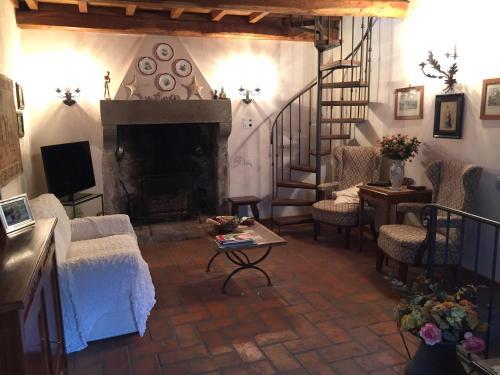 Отель Appartamento a Soriano 0 звёзд Италия
