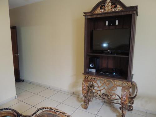 Sevilla Room