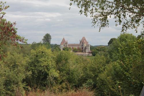 Chateau De Laubesc