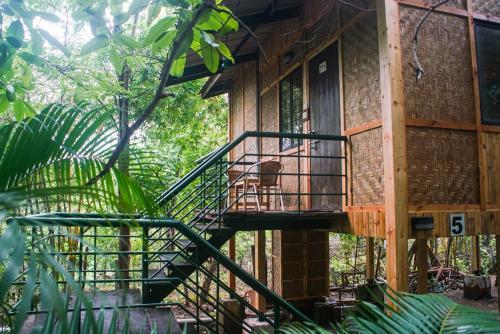 Sajan Nature Club, A Nature Trails Resort