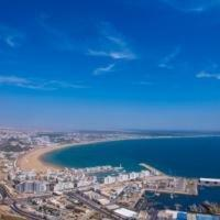 strand Sweet Home Of Agadir