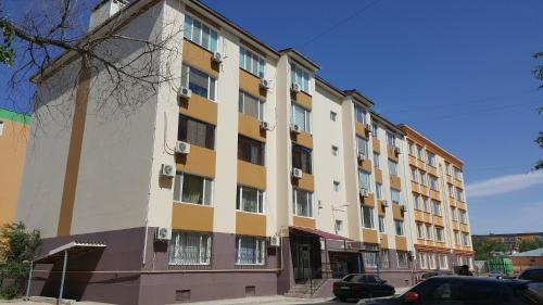 HotelB&B Aktau