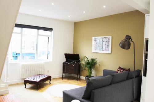 Camden Residential Flat
