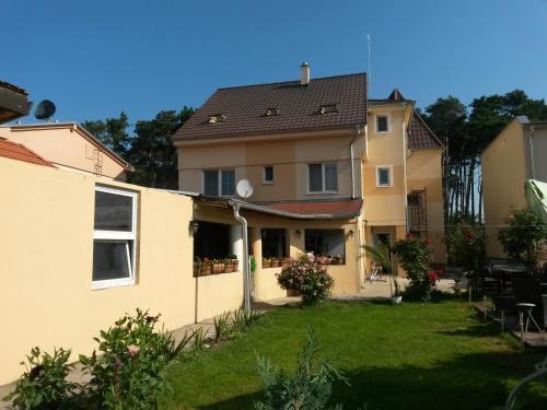 Villa Jakubov