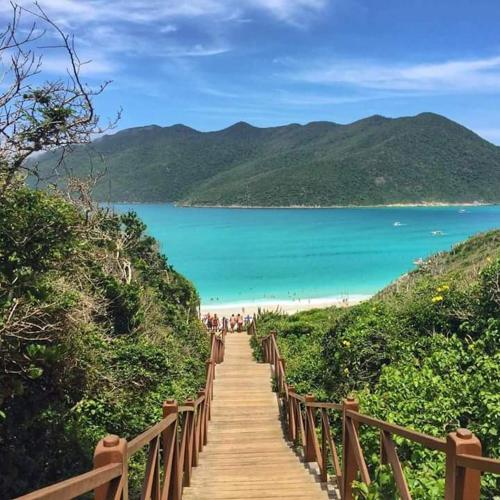 Loft Prainha - Arraial Do Cabo