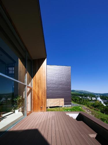 Отель Terrace Midoubaru 3 звезды Япония