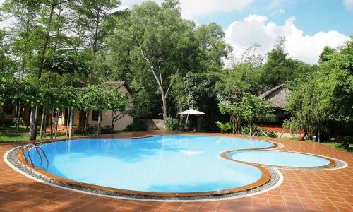 Lotus Phu My Resort