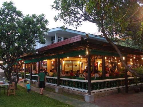 Best Hotels Near Grand Night Market, Hua Hin, Thailand