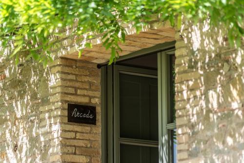 Doppel-/Zweibettzimmer mit Gartenblick Can Bassa 3