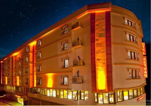 HotelKervan hotel
