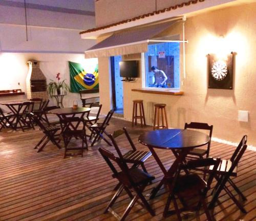 Picture of Hostel da Barra