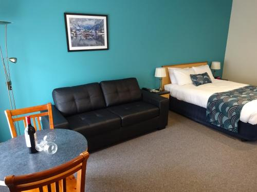 Victoria Lodge Motor Inn and Serviced Apartments
