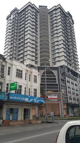 HotelJewel @ D' Perdana Sri Cemerlang