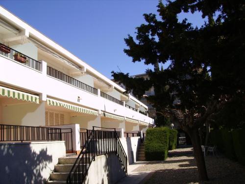 Apartamentos Felix