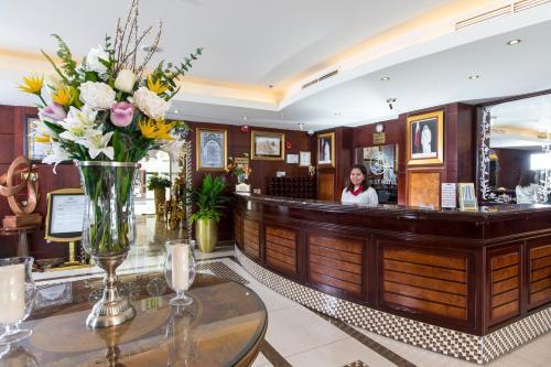Tourist Hotel, Ad-Dauha