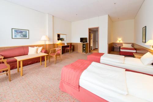 Hotel Steglitz International photo 34
