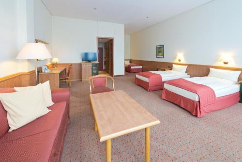 Hotel Steglitz International photo 35