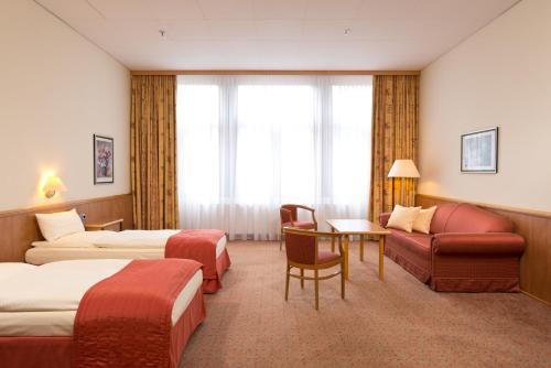 Hotel Steglitz International photo 14