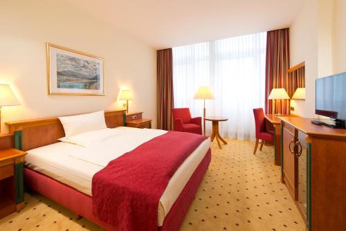 Hotel Steglitz International photo 36