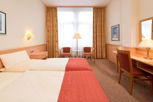 Hotel Steglitz International photo 15