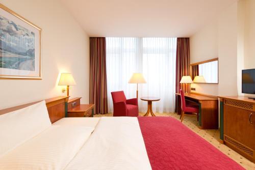 Hotel Steglitz International photo 37