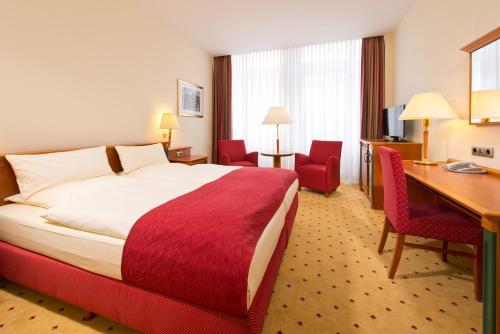 Hotel Steglitz International photo 16