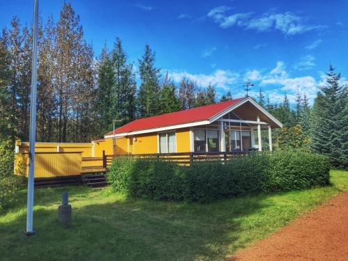 Golden Circle - Private Cottage