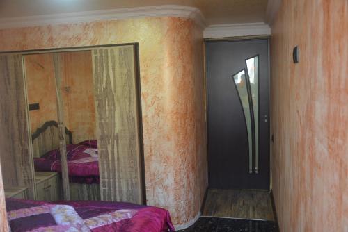 Апартаменты Иракли Абашидзе