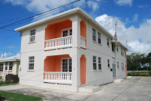 Peaceful Caribbean Airport Apartment, Saint Philip